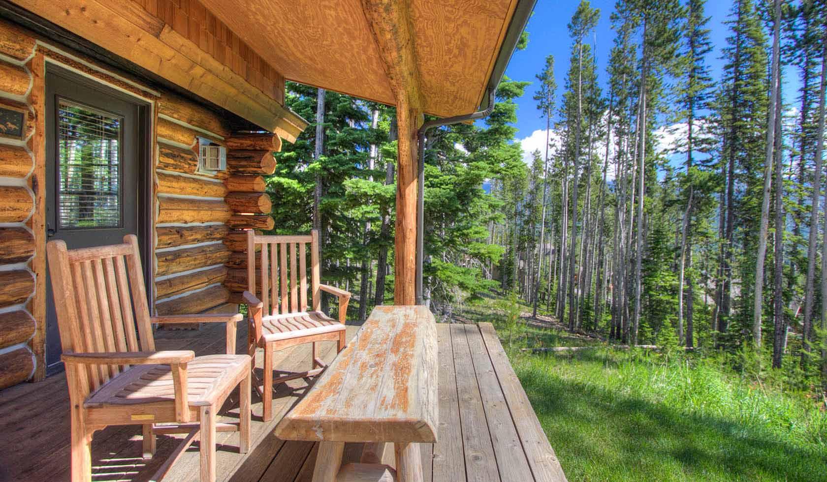 Cowboy Heaven Cabin | 3 Rustic Ridge profile image