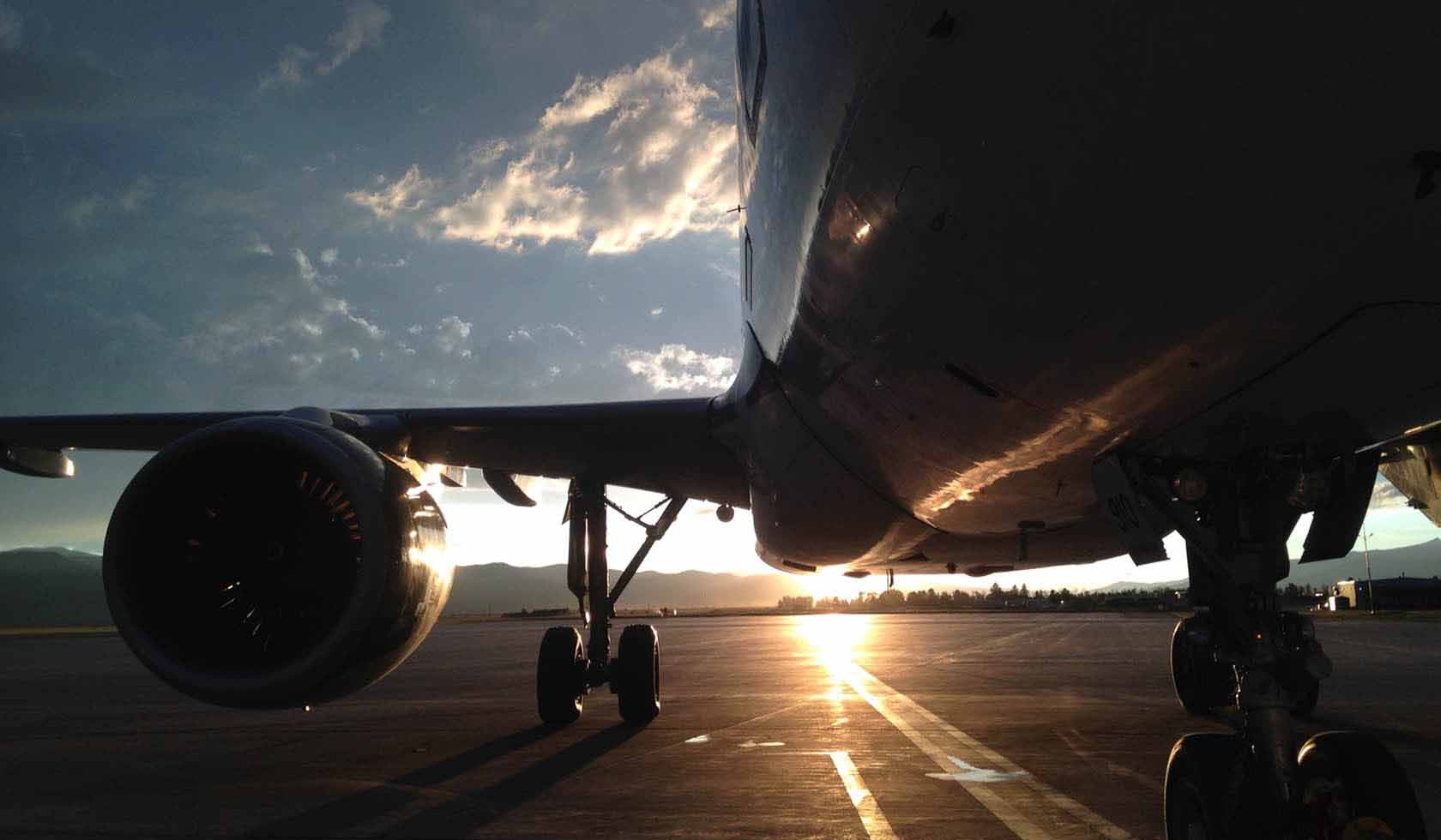 Car Rental Missoula Airport Mt