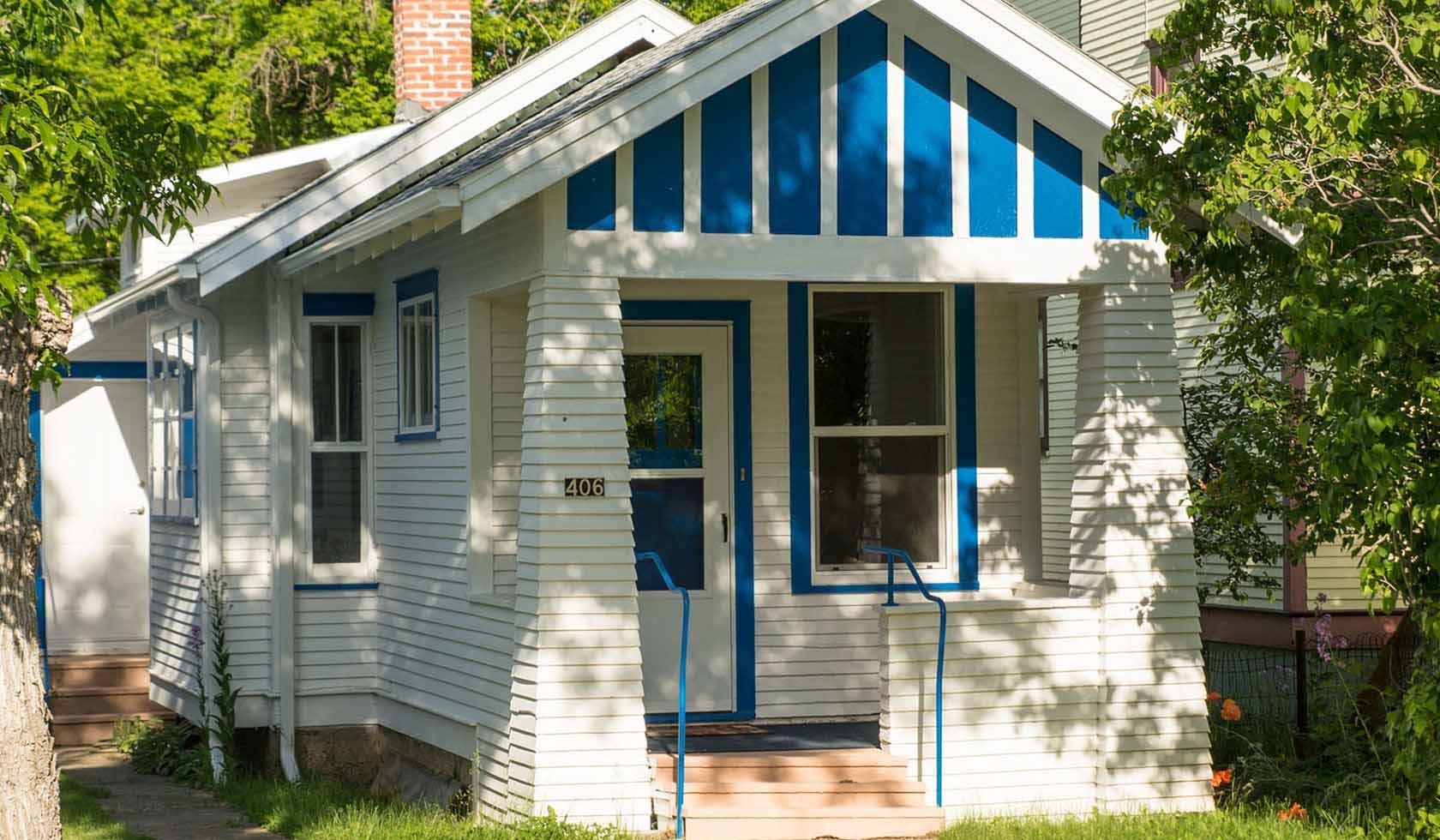 Craftman Cottage profile image