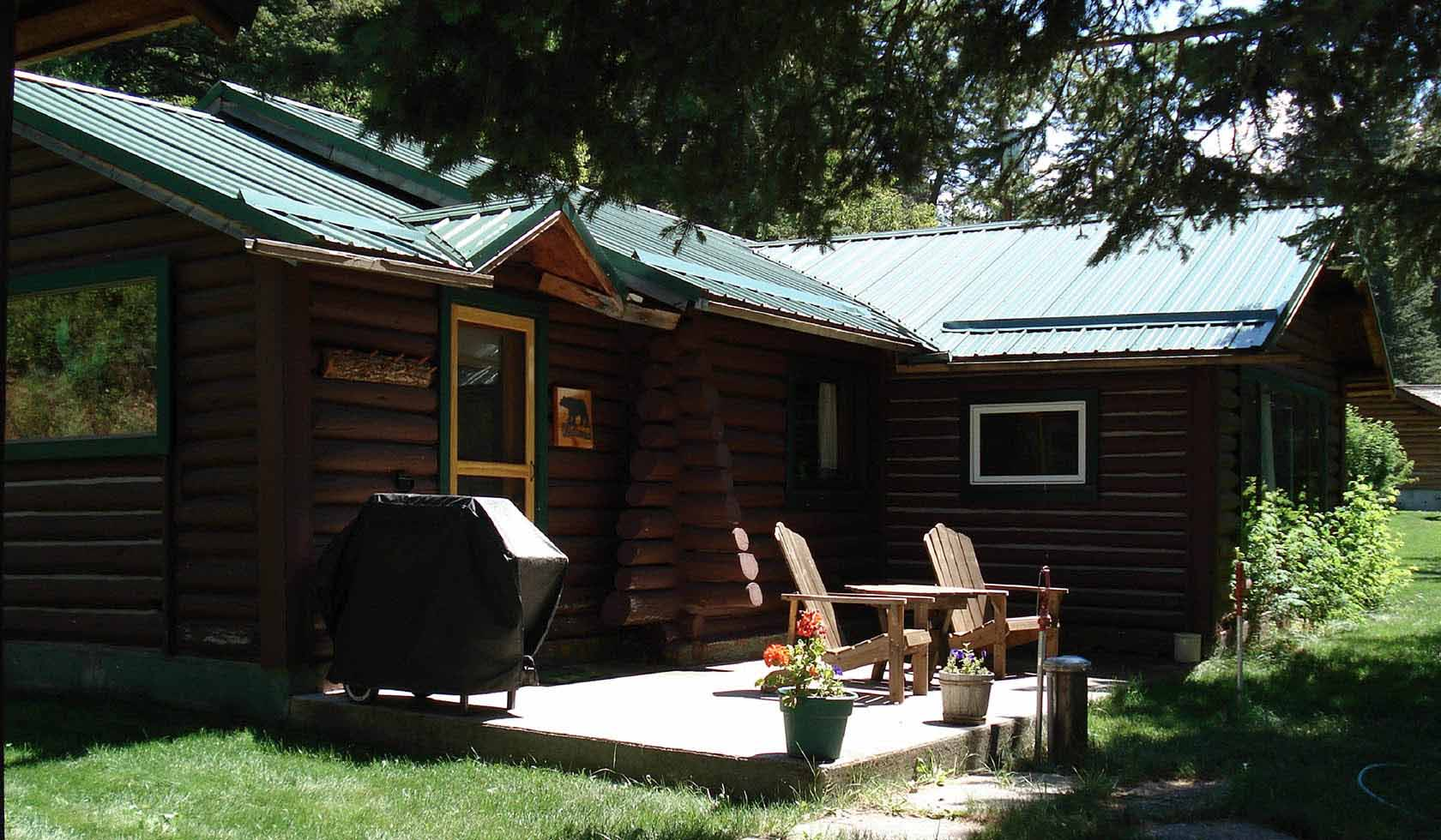 Bear Creek Trailhead House profile image