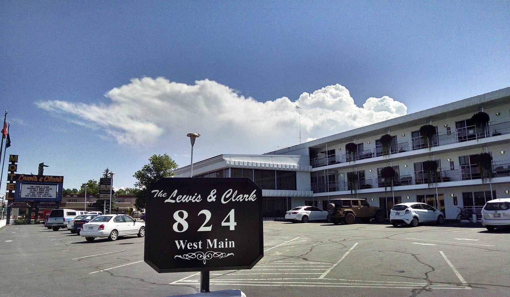 Lewis & Clark Motel profile image