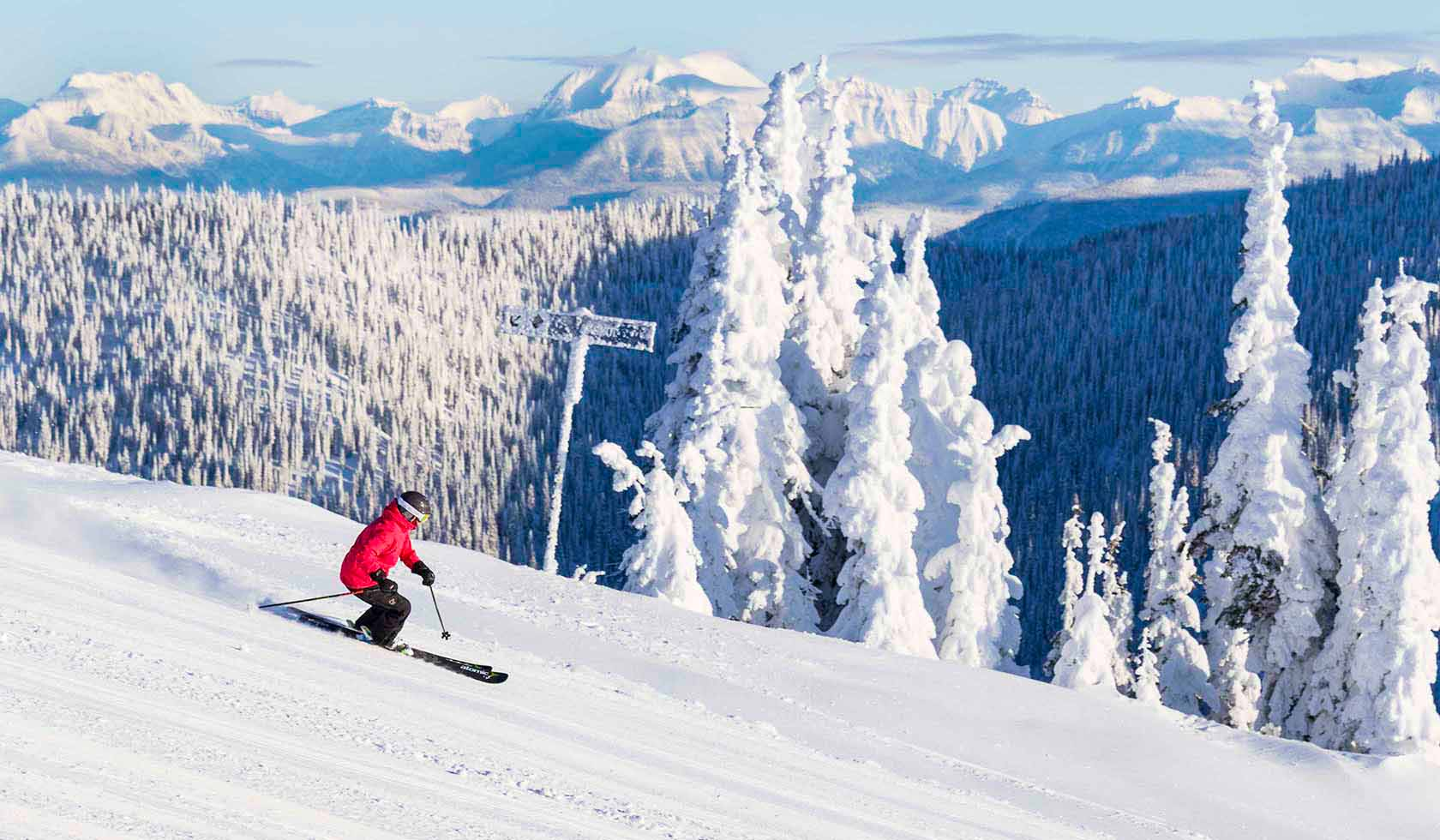 Whitefish Mountain Resort