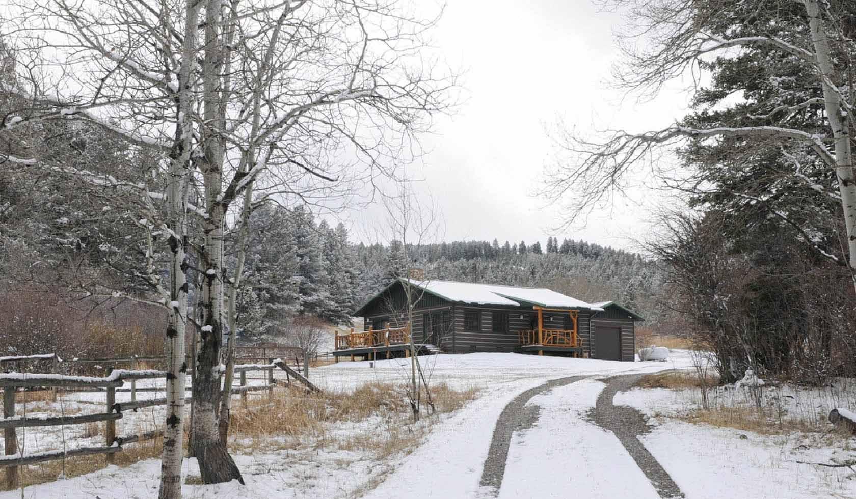 Brackett Creek Cabin profile image