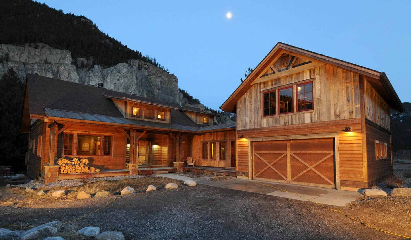 Crooked Canyon Lodge profile image