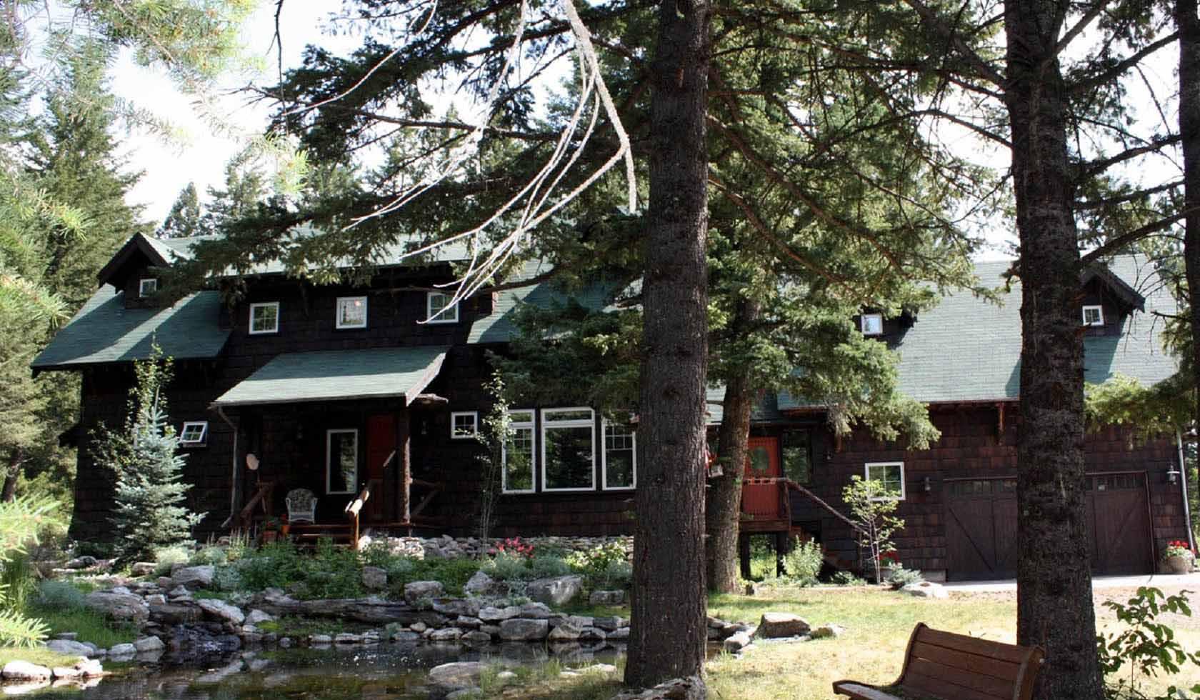 Saddle Mountain Lodge profile image