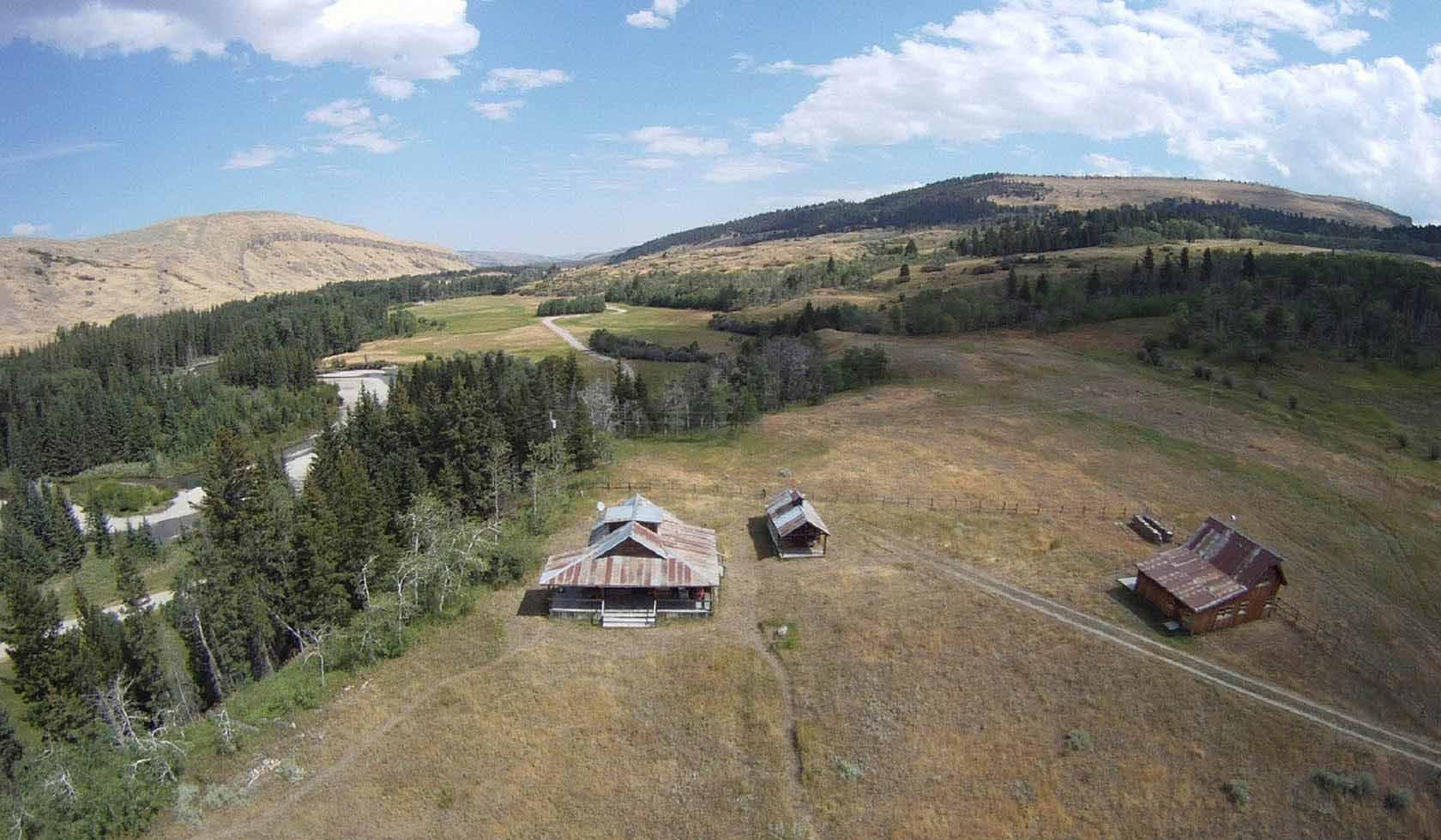 West Boulder Cabins profile image