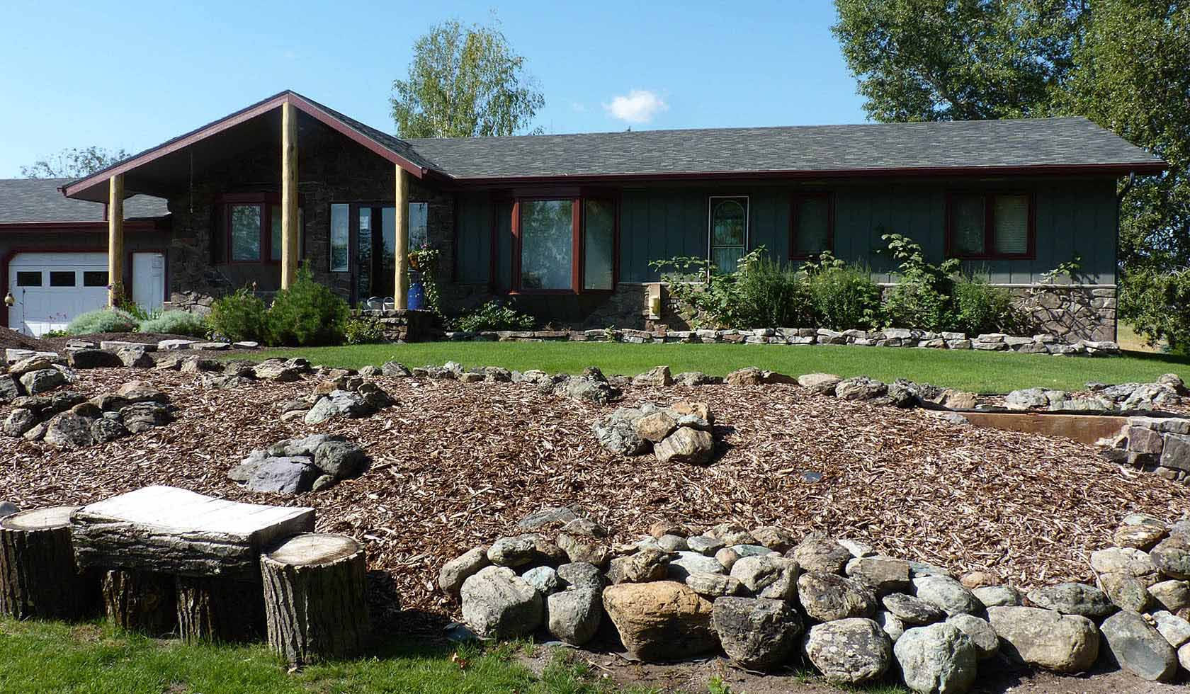 #1 A  Vacation Home in Bozeman profile image