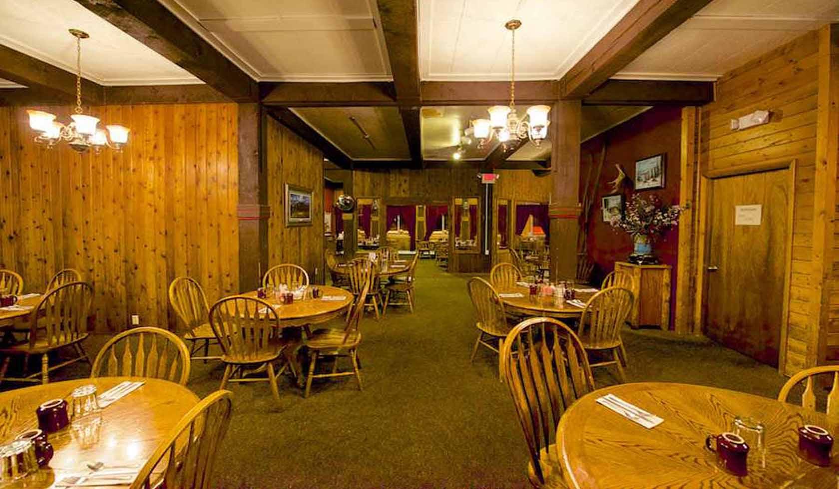 Prospector Restaurant profile image