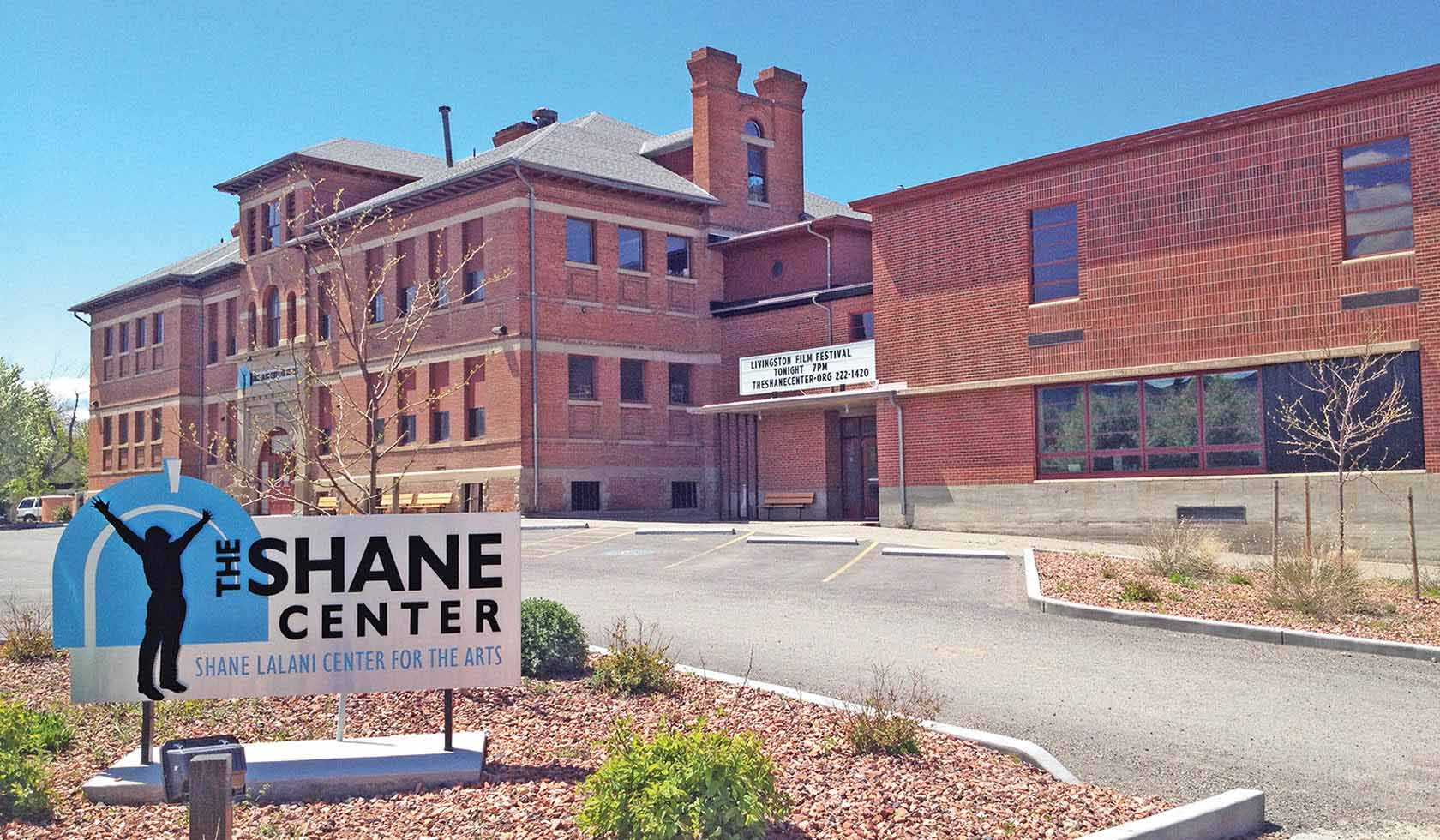 Shane Lalani Center for the Arts profile image