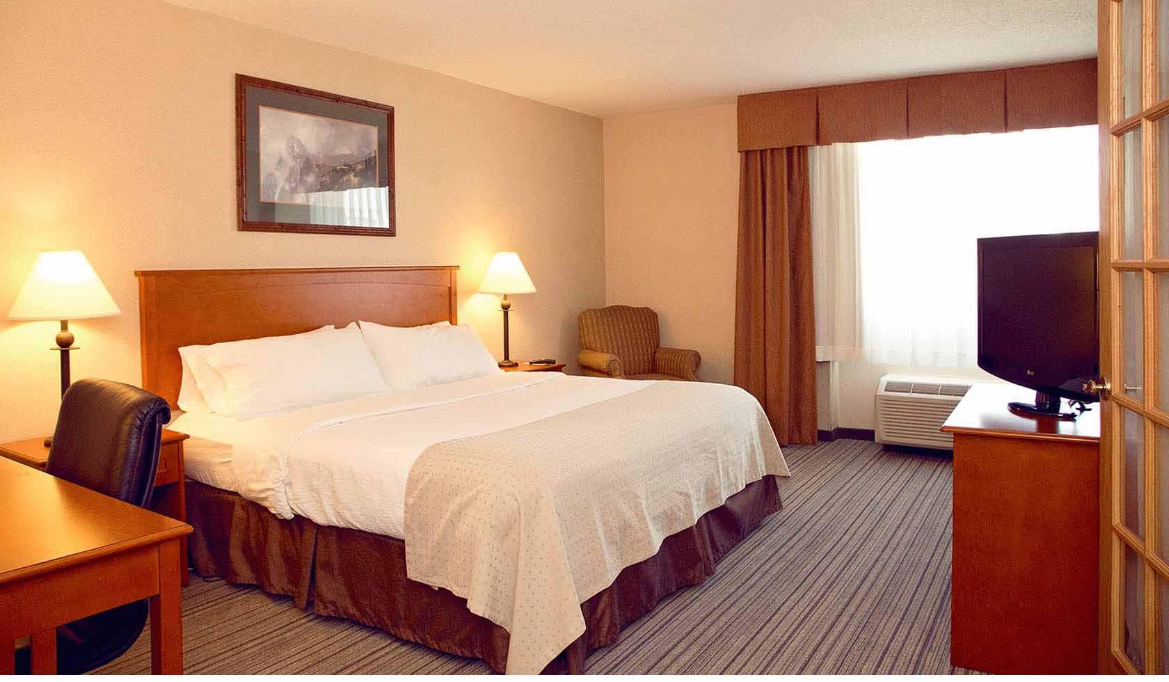 Holiday Inn Bozeman profile image