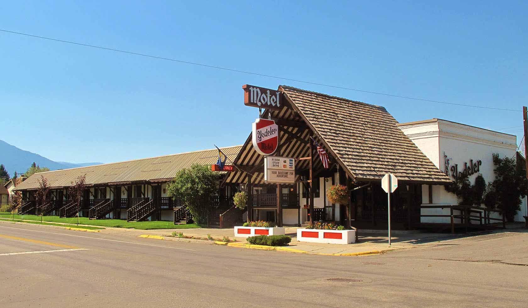 Yodeler Motel profile image