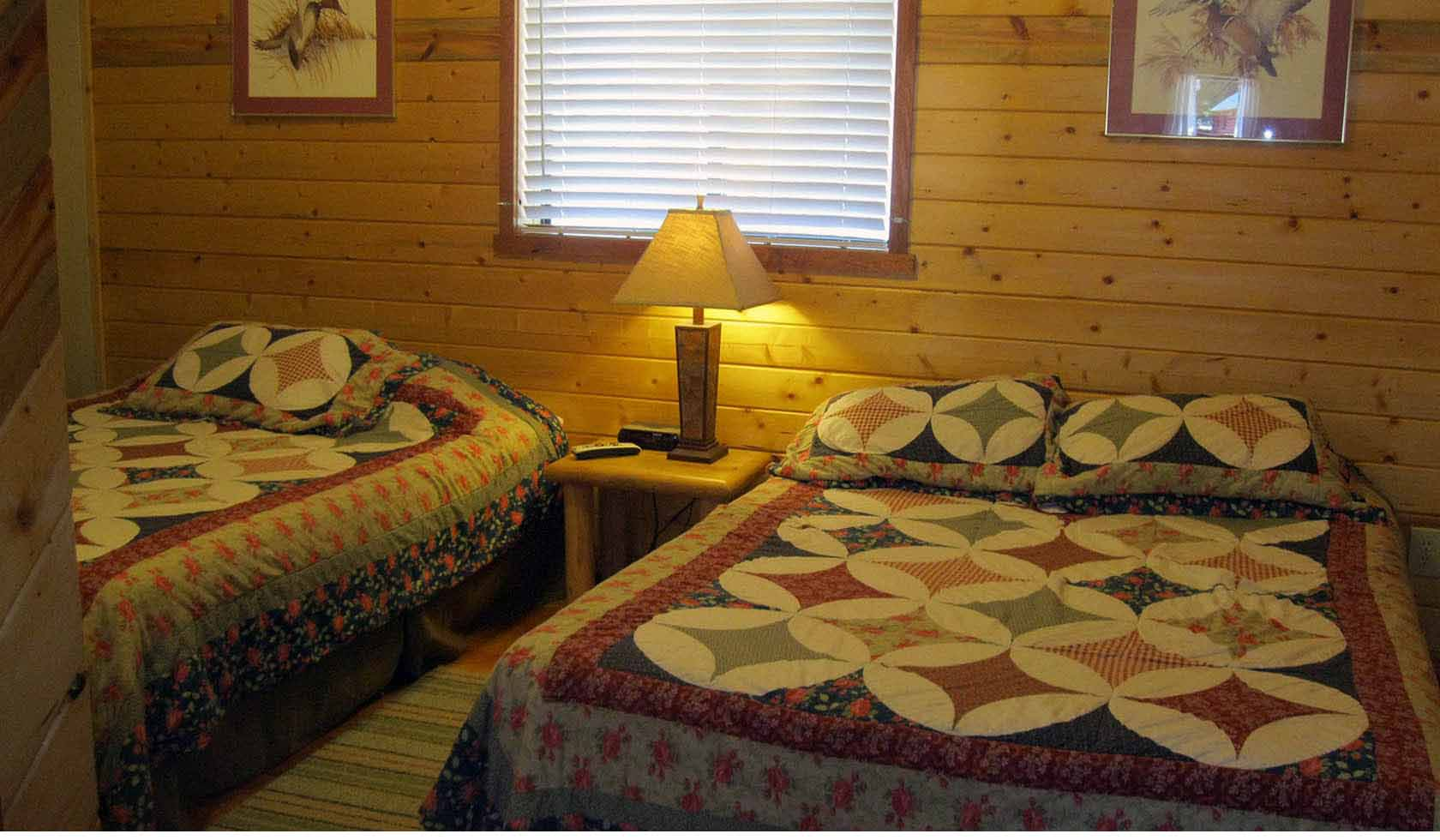 Big Moose Resort profile image