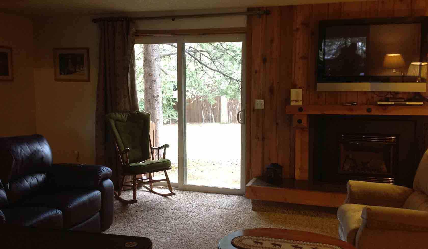 4 Seasons Yellowstone Townhouse Rental profile image