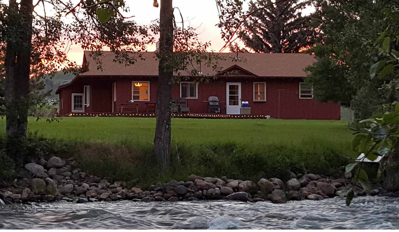 Montana Guest House profile image