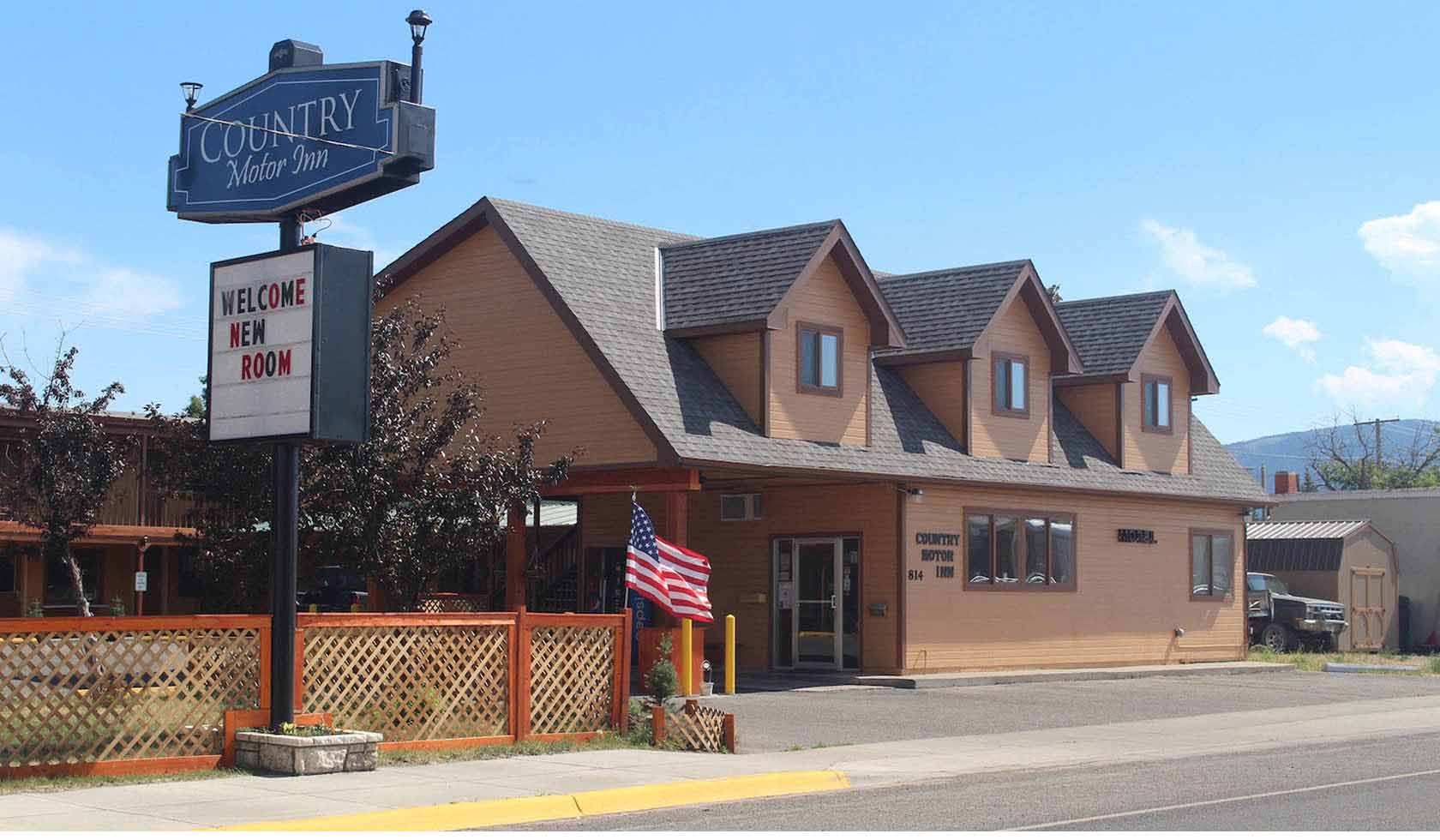 Country Motor Inn profile image