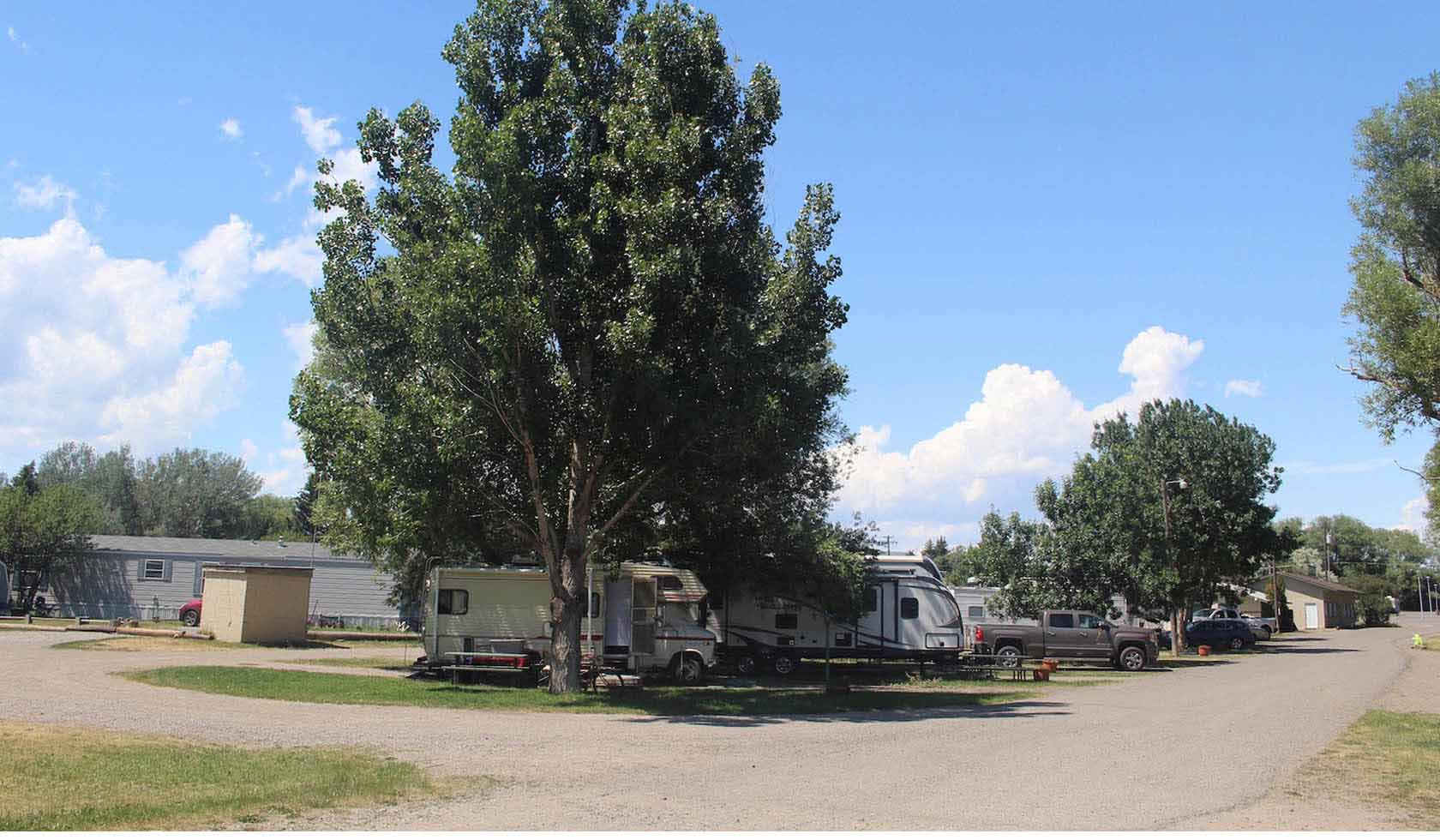 Livingston Campground profile image