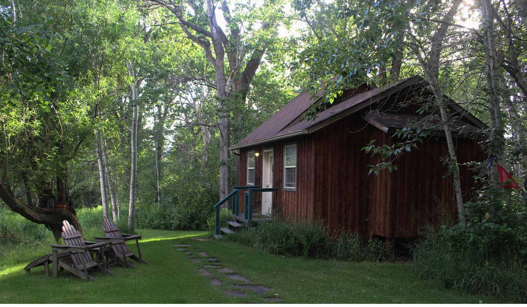 Deep Creek Guest Cabin profile image