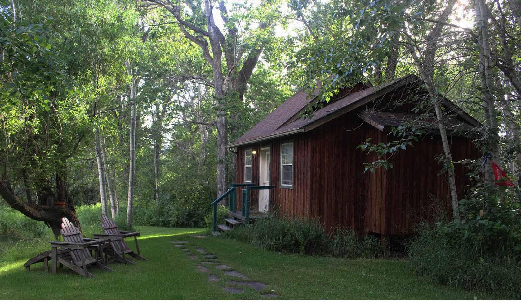 Deep Creek Guest Cabin profile image