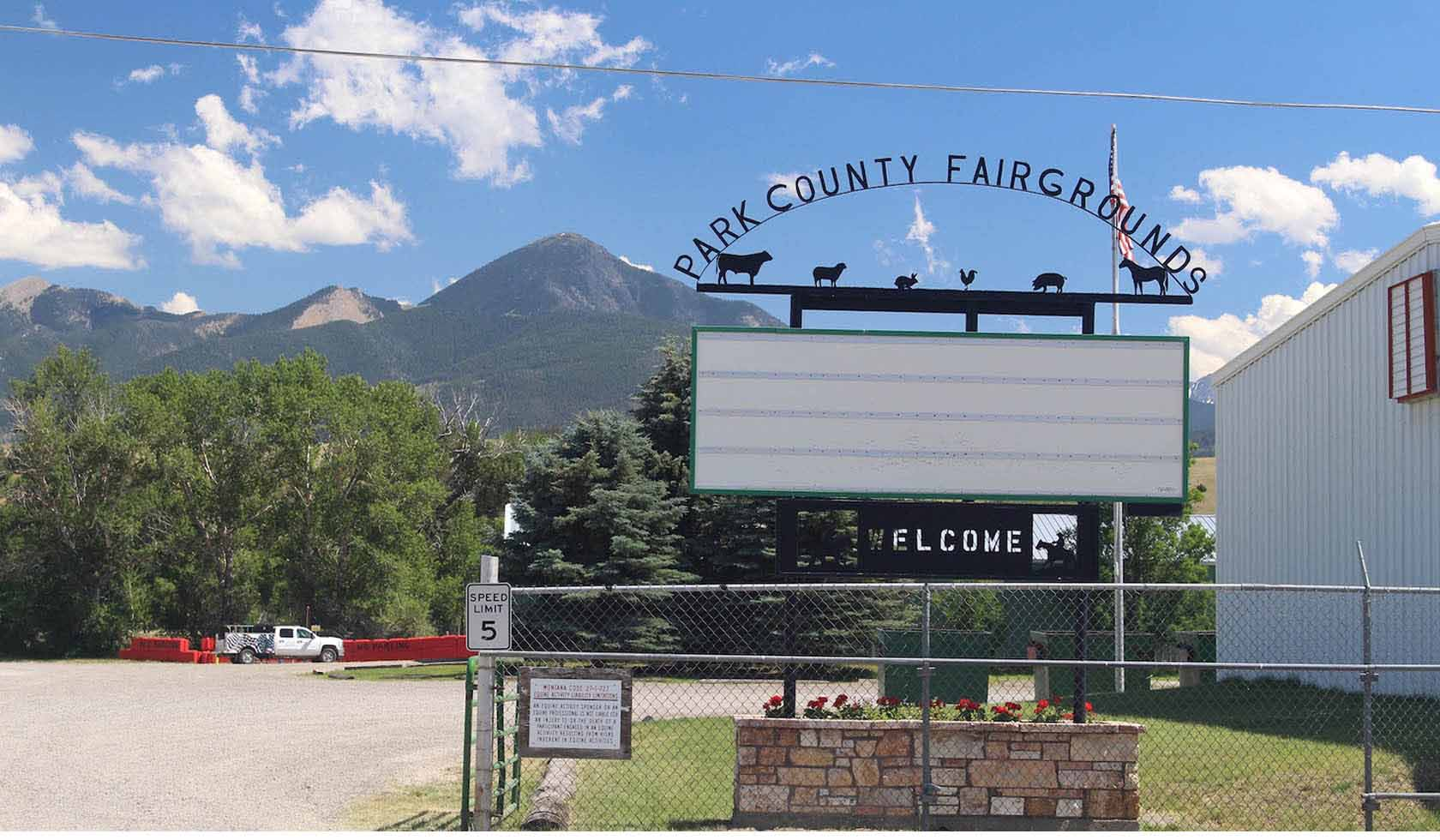 Park County Fairgrounds profile image