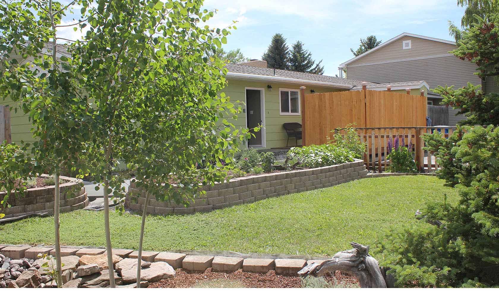 Bridger Guest House profile image