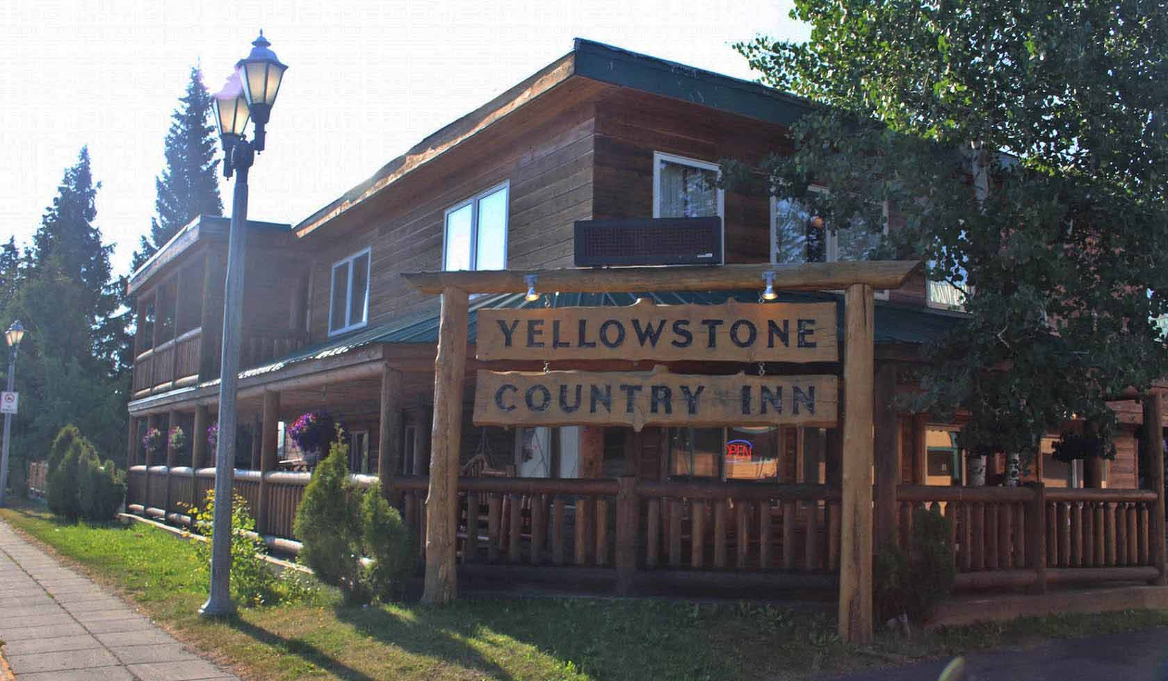Yellowstone Country Inn profile image