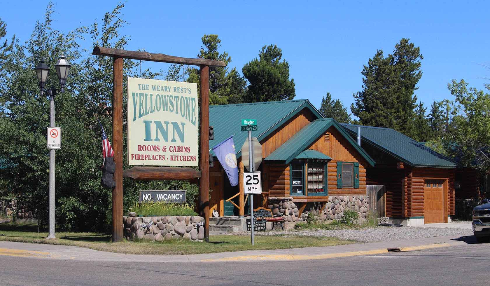 Yellowstone Inn profile image