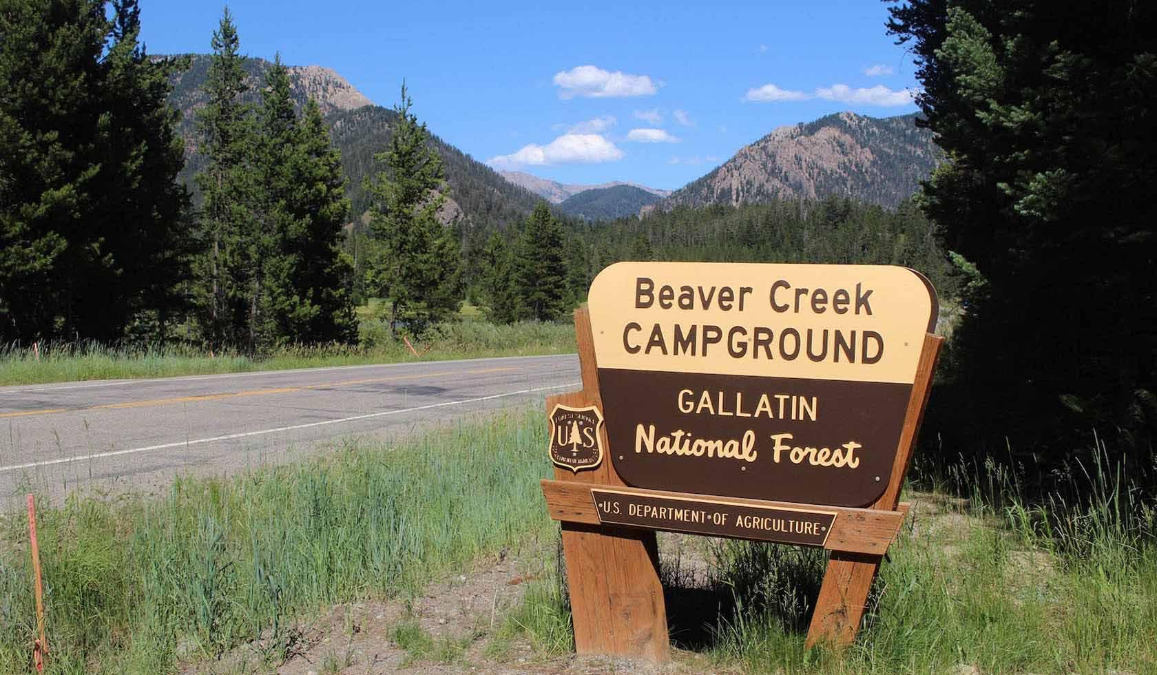 Beaver Creek Campground profile image