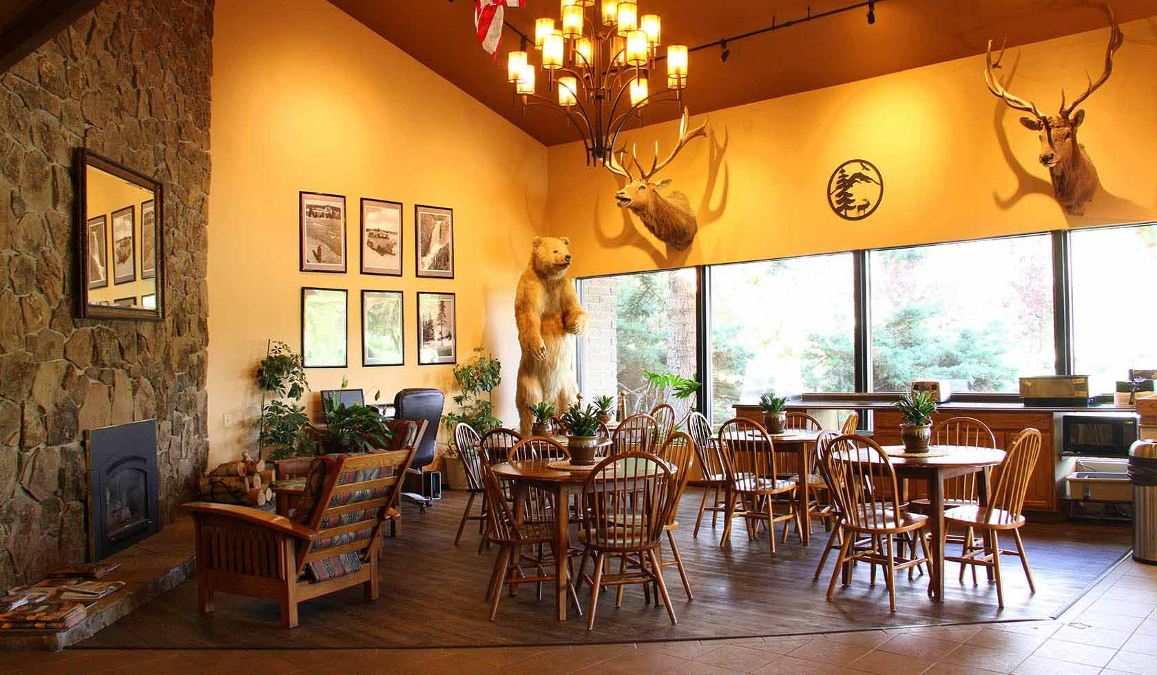 Bozeman's Western Heritage Inn profile image