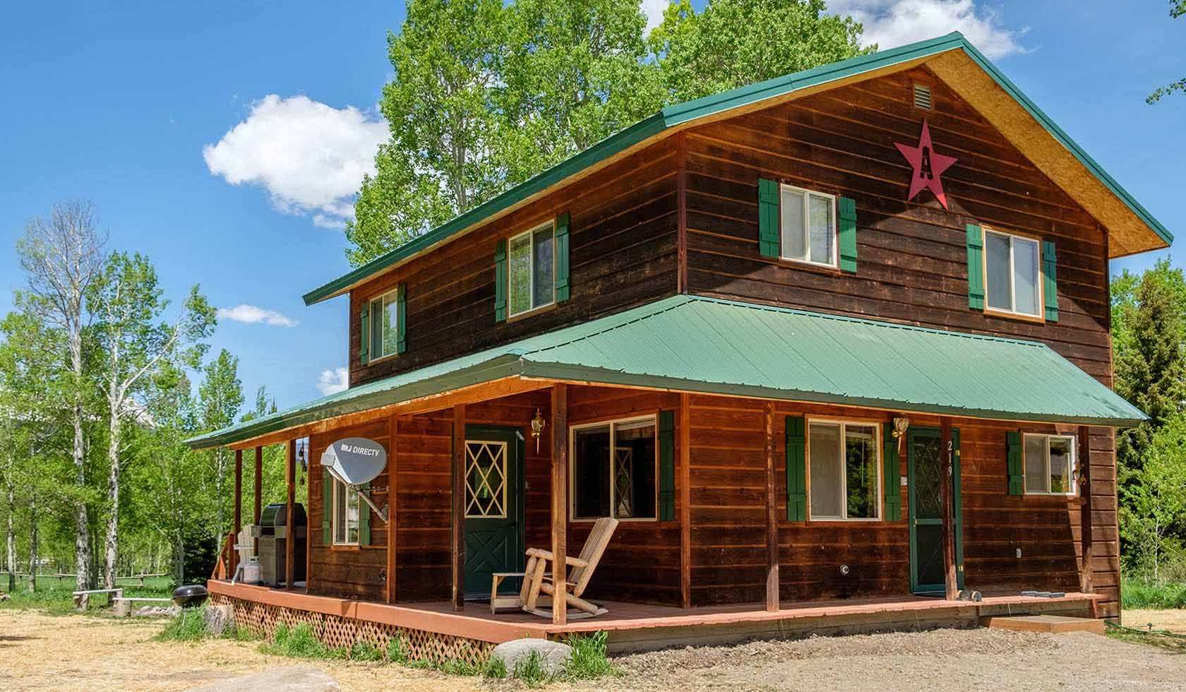 Alpine Star Lodge profile image