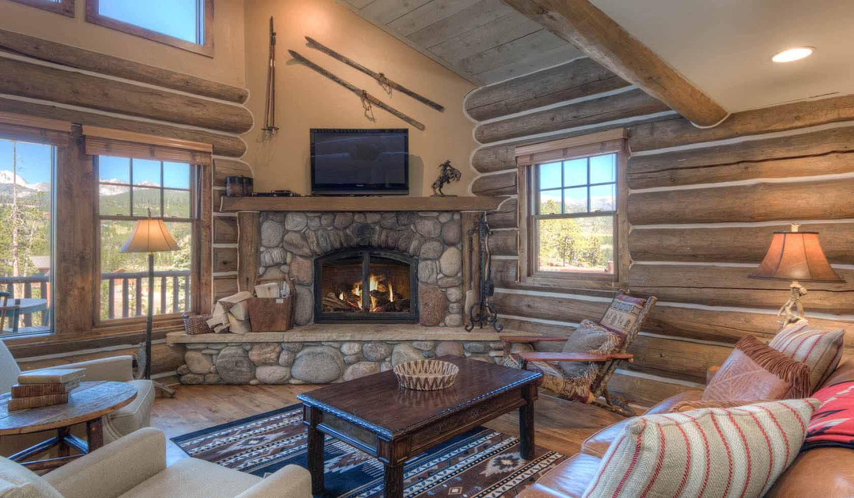 Powder Ridge Cabin Manitou 13 profile image