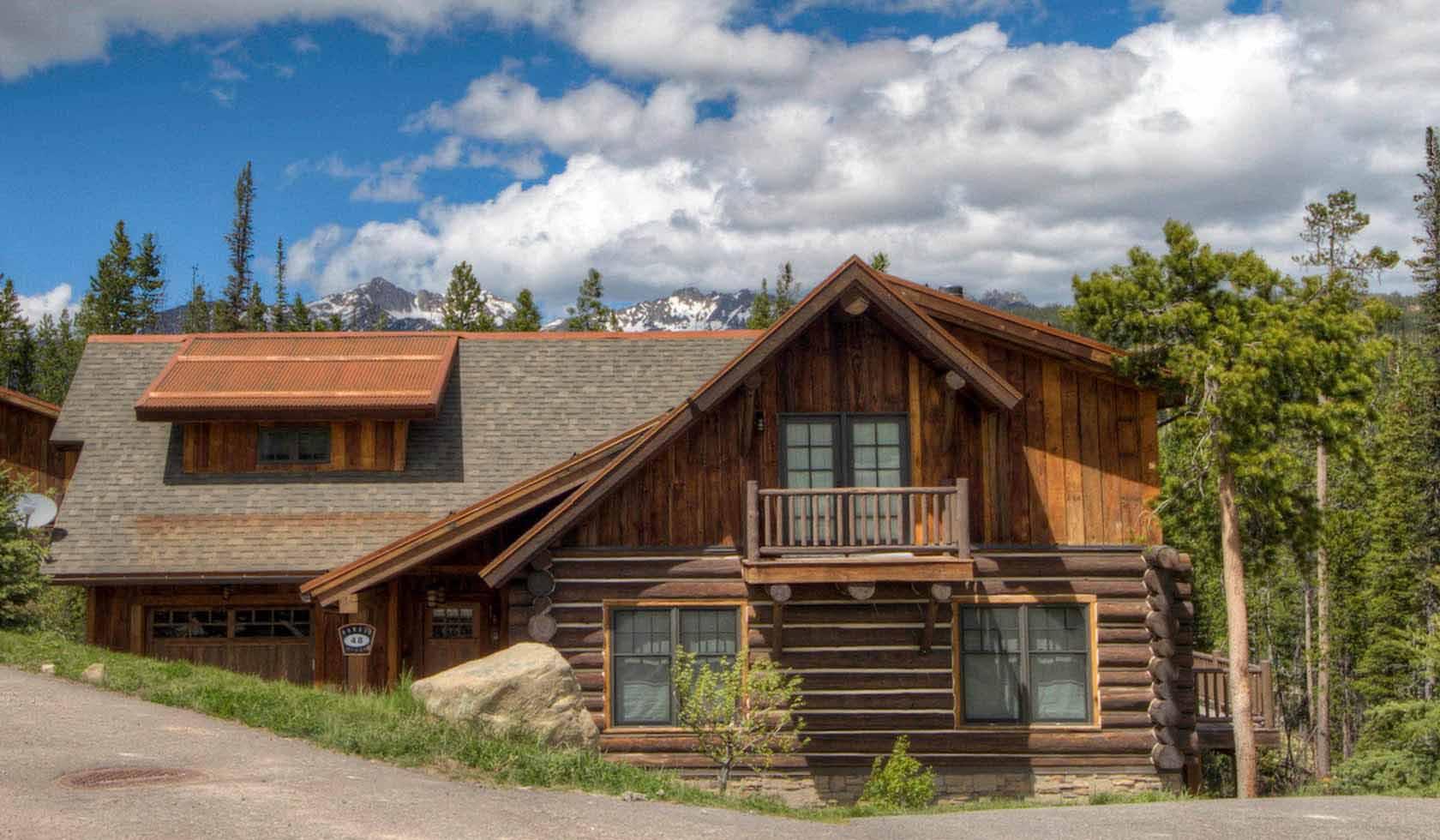 Powder Ridge Cabin Manitou 3 profile image