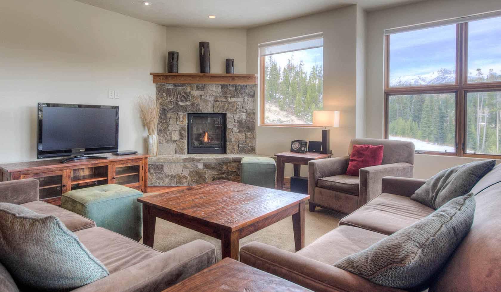 Beaverhead Luxury Suite 1447 profile image