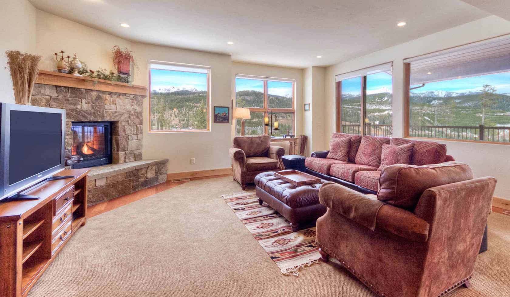 Beaverhead Luxury Suite 1449 profile image