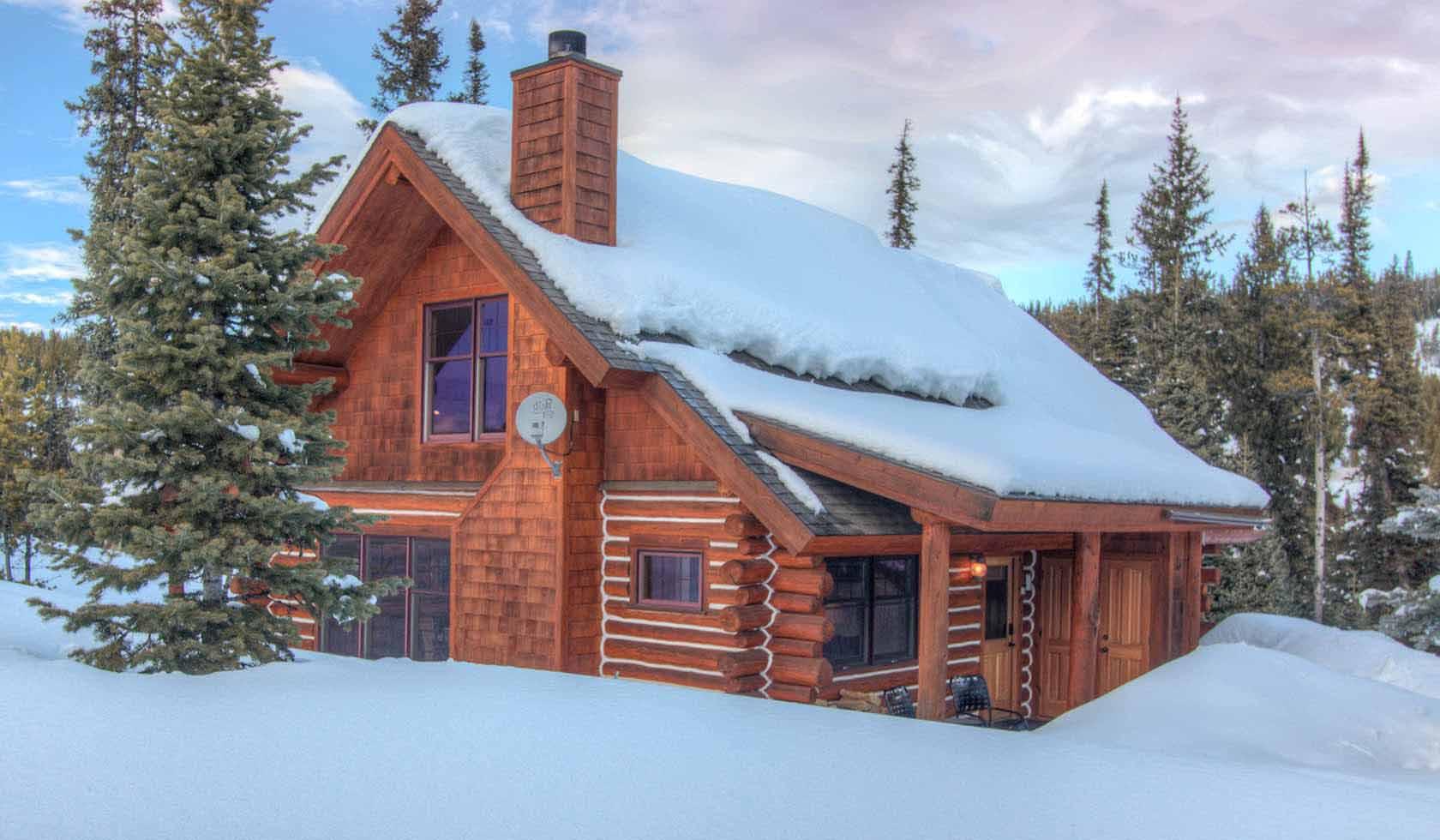 Powder Ridge Moose Ridge 5 profile image