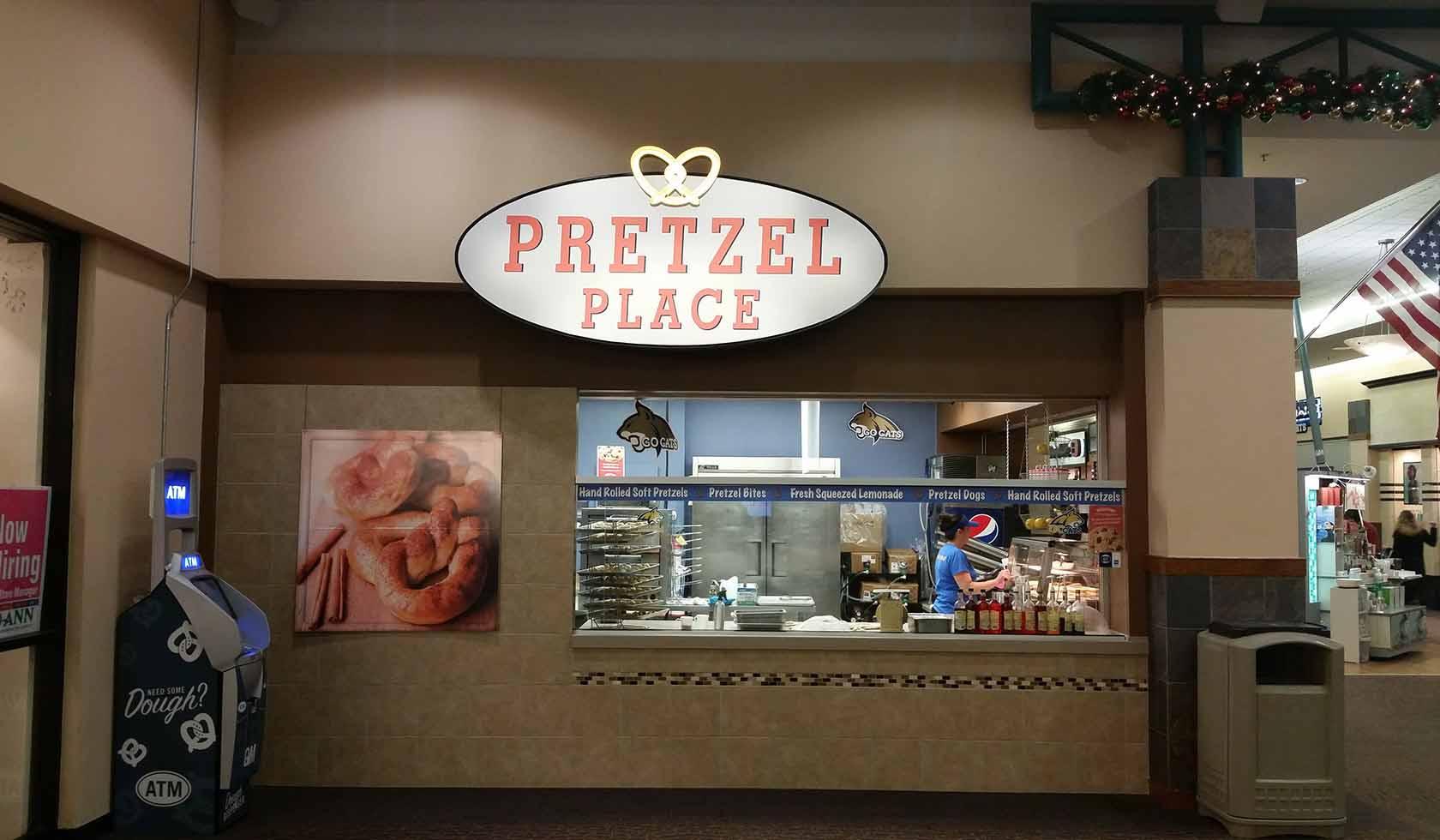 Pretzel Place profile image