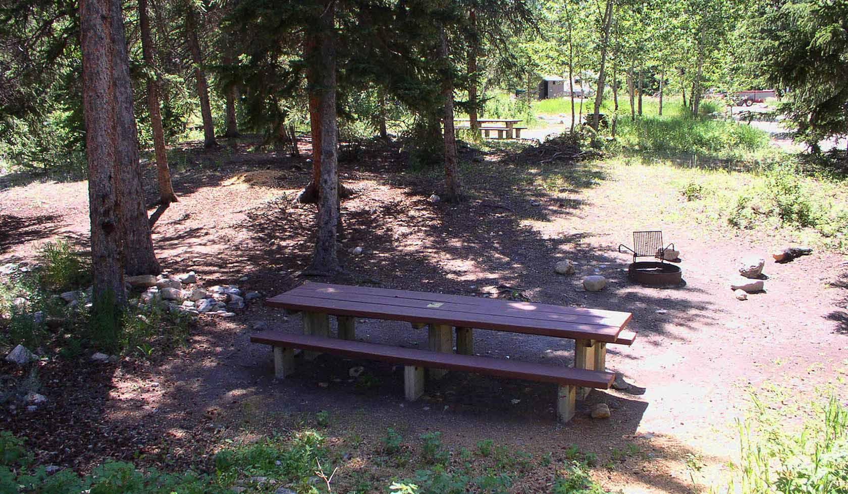 Sheridan Campground profile image