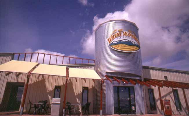 Wheat Montana Bakery & Deli profile image
