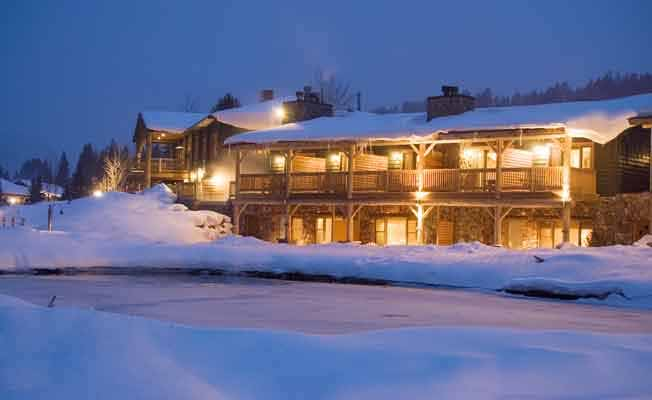 Rainbow Ranch Lodge profile image