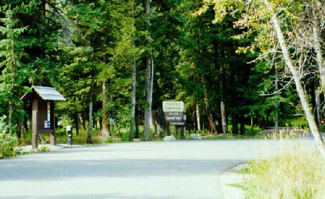 Greek Creek Campground profile image