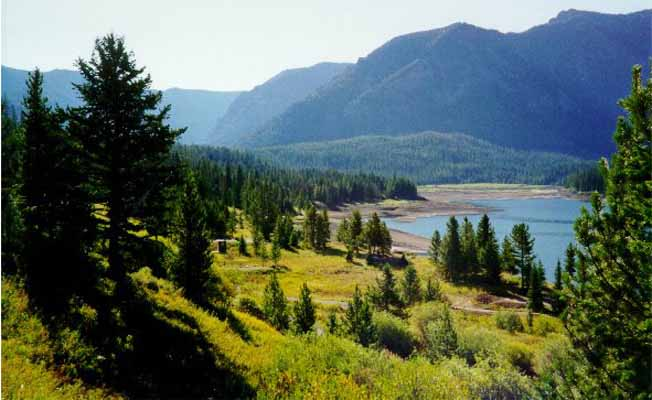 Hood Creek Campground profile image
