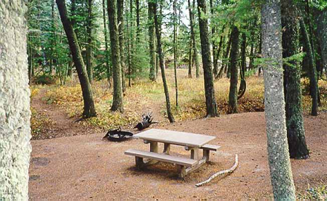 Cabin Creek Campground profile image
