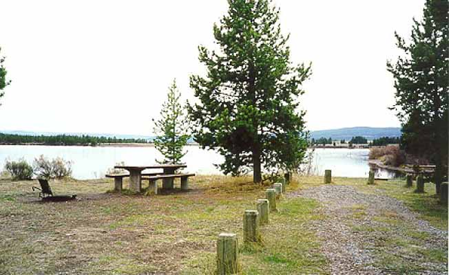 Lonesomehurst Campground profile image