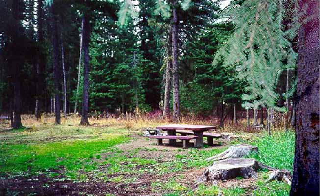 Snowbank Campground profile image