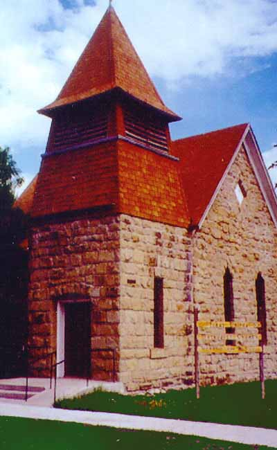 Park City United Methodist Church profile image