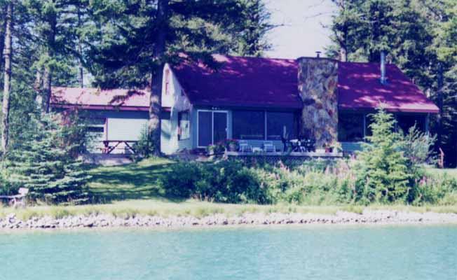 Montana Lake Getaway profile image