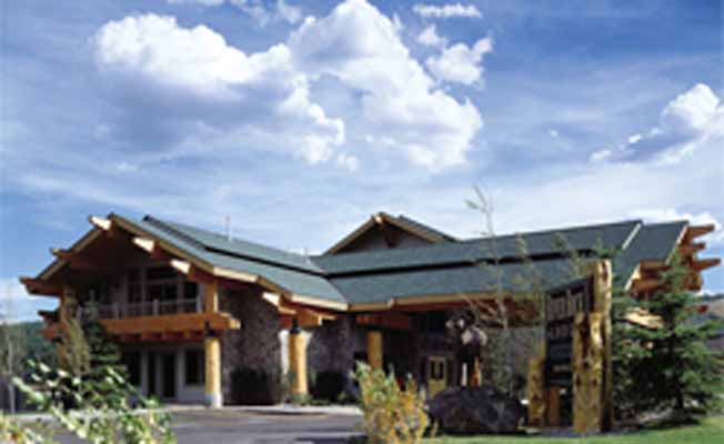 River Rock Lodge profile image